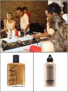 Canal Beleza: para ficar bronzeada sem pegar sol