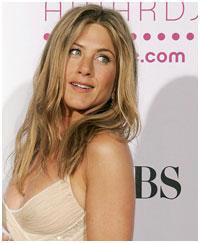 Jennifer Aniston faz exigências para fotografar