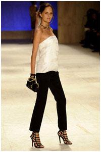 Marcelle Bittar fala sobre a carreira de modelo