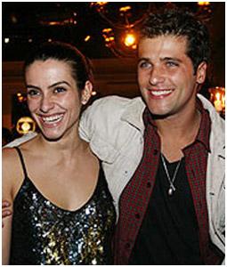 4e1ee8797 Cleo Pires e Bruno Gagliasso: novo casal?