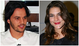 Ex de Adriane Galisteu e Priscila Fantin juntos?