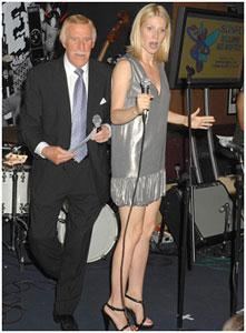 Gwyneth Paltrow solta a voz por uma boa causa