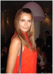 Fernanda Motta: 2ª temporada do Brazil´s Next Top Model