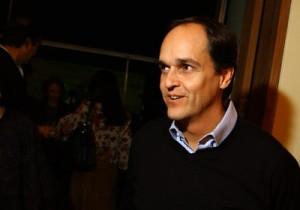 Dado Castello Branco ganha jantar entre amigos no Rio neste sábado