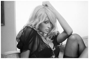 Paris Hilton só vai para a noitada se for remunerada