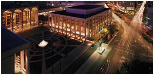 Noites agitadas no Lincoln Center