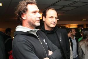 Documentario de Oskar e Leonardo Metsavaht