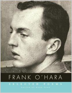Livro de Frank O´Hara