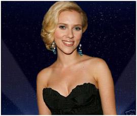 Scarlett: quem dá mais?