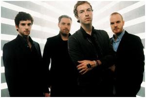 Teaser Alto-falante mimos do Coldplay