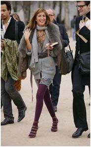 Atitude: não basta ser fashion, tem que ter estilo