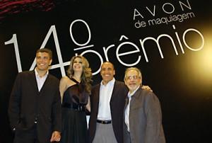 14° Prêmio Avon de Maquiagem