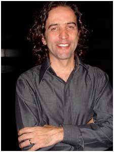 Ricardo Almeida: novas peças na passarela
