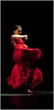 Dança Flamenca em Nova York