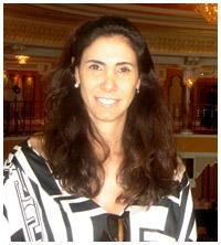 Paola Mansur pilota pesquisa sobre mercado de luxo
