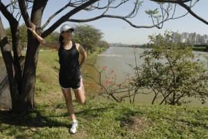 Treino Nike + Human Race 10K