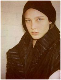Sheila Baum é aposta da semana de moda de Nova York