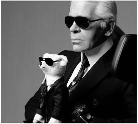 Karl Lagerfeld e Harvey Weinstein se unem para produzir filme