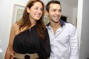 Paulo Vieira recebe turma do Reserve Club