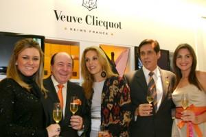 Veuve Clicquot Boutique
