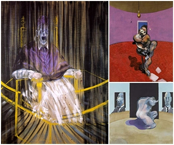 Tate Britain abre retropectiva de Francis Bacon