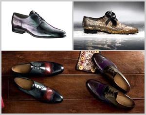 Sapatos…