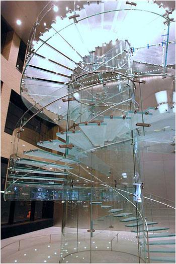 Nova loja da Apple em Nova York