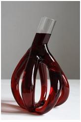 Para beber vinho com garbo e elgância