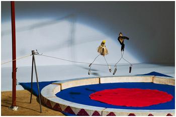 Circo voador