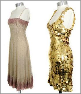 À venda: do guarda-roupa de Paris Hilton e Renée Zellweger