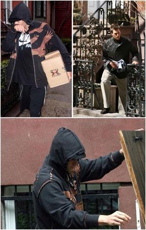 Tom Brady em ação: versão moderna da Amélia