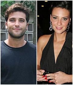 Bruno e Camila: fim de papo