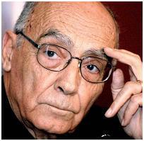 José Saramago em São Paulo