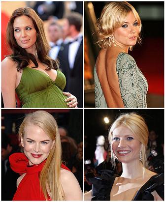Conheça os truques das estrelas de Hollywood antes de entrarem no tapete vermelho