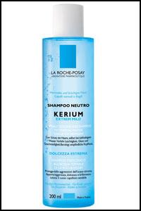 Kerium Neutro: shampoo com água termal