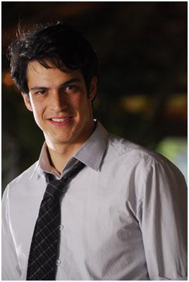 Mateus Solano integrará o elenco de ´Hamlet´