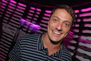 Christiano Rangel, ex de Luana Piovani, é preso em Miami