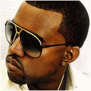 Kanye West faz agora às vezes de stylist. Depois de estagiar na Gap e criar para Louis Vuitton, ele agora assina um editorial.