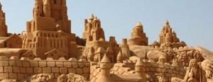 Turma antenada escolhe nova faixa de areia no Rio