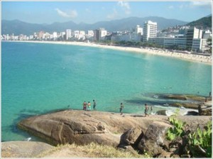 Rio vira palco de curtas internacionais.