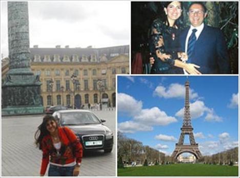 Tânia Derani conta suas dicas pessoais da charmosa Paris
