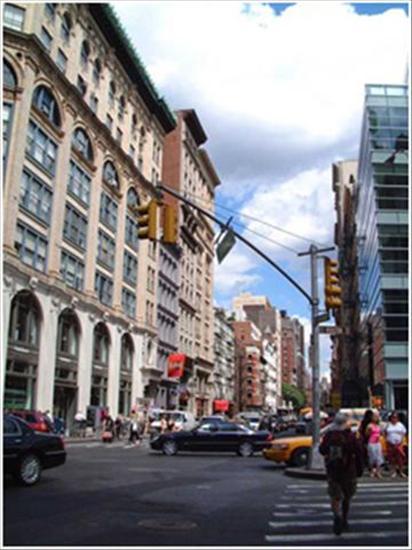 Nova York non stop