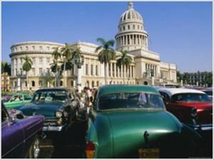 Nosso GG em Havana