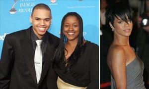 Chris Brown vai demitir empresária com quem teve affair