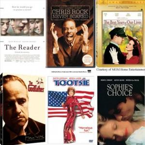 Site de Gwyneth Paltrow conta quais os filmes favoritos dos diretores