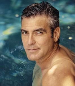 Peta quer usar suor de George Clooney na produção de tofu