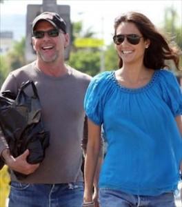 Bruce Willis vai casar