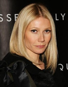 Gwyneth Paltrow deixa marido em Londres e se muda para Los Angeles