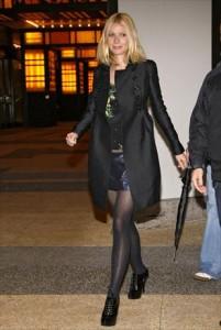 Gwyneth Paltrow vira estilista