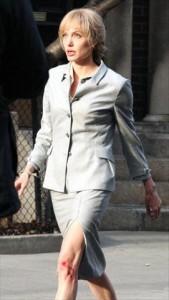 Angelina Jolie encara fase difícil na vida profissional e pessoal